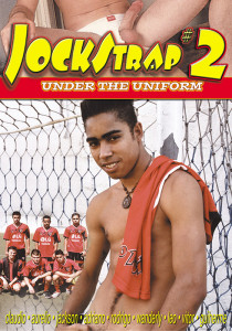 Jockstrap 2 DVD (NC)