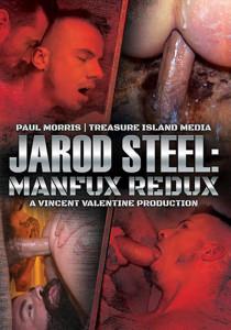 Jarod Steel: Manfux Redux DVD (S)
