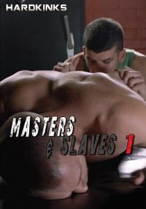 Masters & Slaves 1 DVD