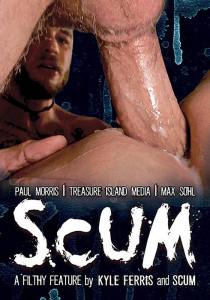 Scum DVD