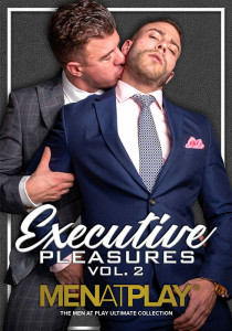 Executive Pleasures vol. 2 DVD