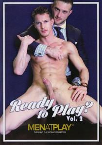 Ready to Play? vol. 2 DVD (S)