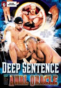 Deep Sentence & Anal Oracle DVD (S)