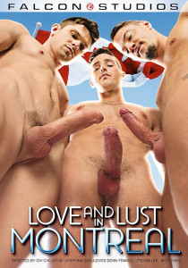Love and Lust in Montreal DVD