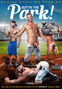 Outta The Park! DVD (S)