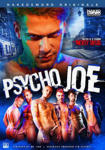 Psycho Joe DVD (S)