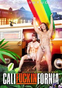 Califuckinfornia DVD (S)