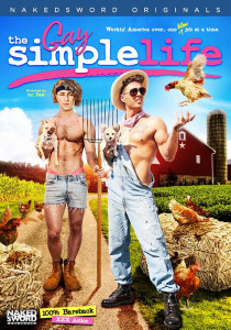 The Gay Simple Life DVD (S)