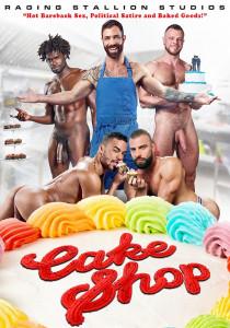 Cake Shop DVD (S)