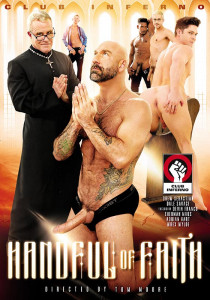 Handful of Faith DVD (S)