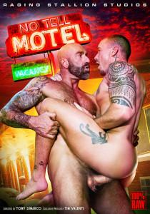 No Tell Motel DVD (S)