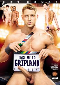 Take Me To Gripland DVD