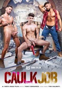 Caulk Job DVD