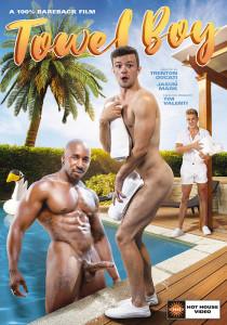 Towel Boy DVD (S)