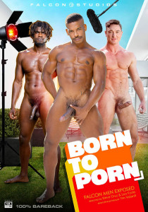 Born to Porn DVD (S)