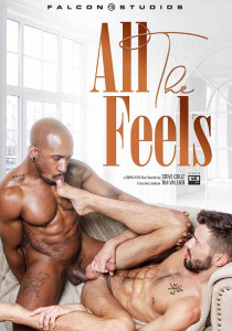 All The Feels DVD (S)