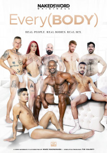 Every(BODY) DVD