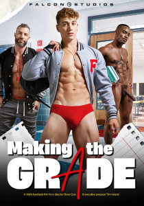 Making The Grade DVD