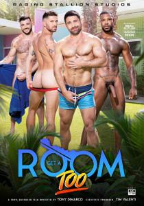 Get a Room Too DVD
