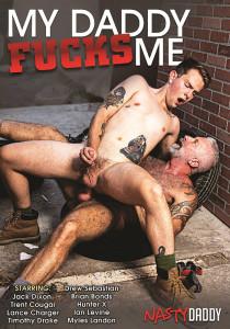 My Daddy Fucks Me DVD (S)