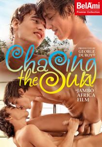 Chasing The Sun DVD