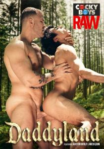 Daddyland DVD