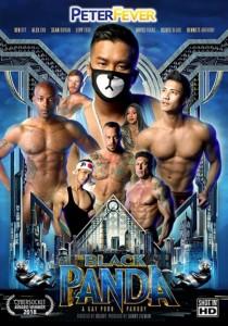 Black Panda DVD