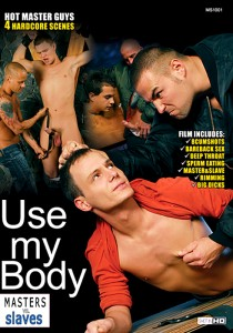 Use My Body DOWNLOAD