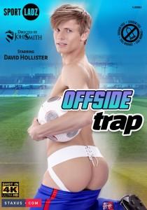 Offside Trap DVDR (NC)