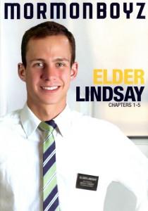 Elder Lindsay: Chapters 1-5 DVD