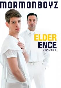 Elder Ence: Chapters 5-8 DVD (S)