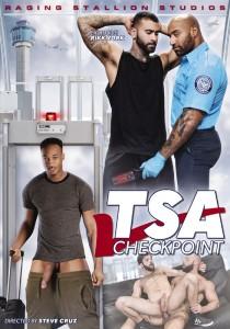 TSA Checkpoint DVD (S)