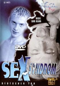 Sexsyndrom DVDR (NC)