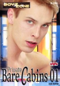 Private Bare Cabins 01 DVDR