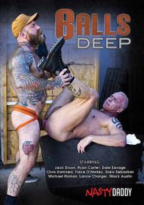 Balls Deep DVD
