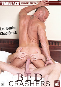Bed Crashers DVD