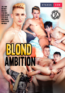 Blond Ambition DVD (NC)