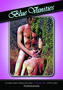 Gay Peepshow Loops 233: Threesome DVD