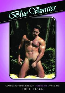 Gay Peepshow Loops 302: Hit The Deck DVD