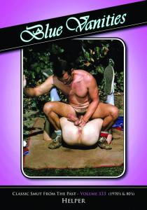 Gay Peepshow Loops 333: Helper DVD