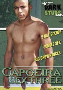 Capoeira Sex Three DVD (NC)