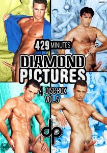 Diamond Pictures Box 5 DVD