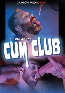 Chi Chi LaRue's Cum Club DVD