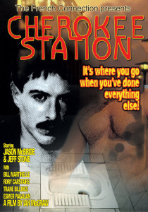 Cherokee Station DVDR (NC)