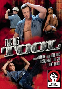 The Big Tool DVD (S)