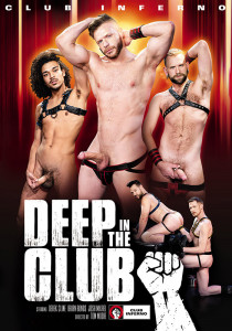 Deep in the Club DVD