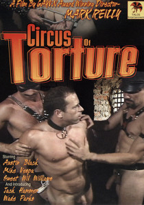 Circus of Torture DVD (NC)