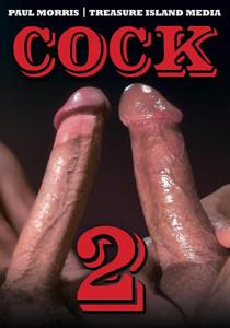 Cock 2 DVD