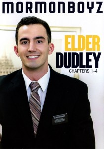 Elder Dudley: Chapters 1-4 DOWNLOAD