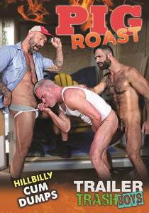 Pig Roast DVD (S)